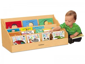 infant book shelf